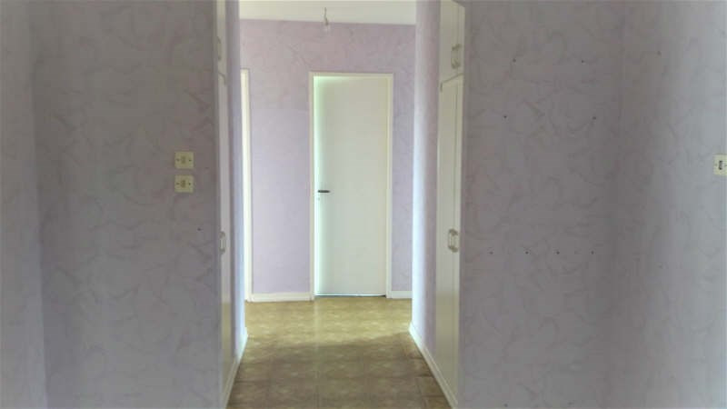 Vente appartement Haguenau 159700€ - Photo 3