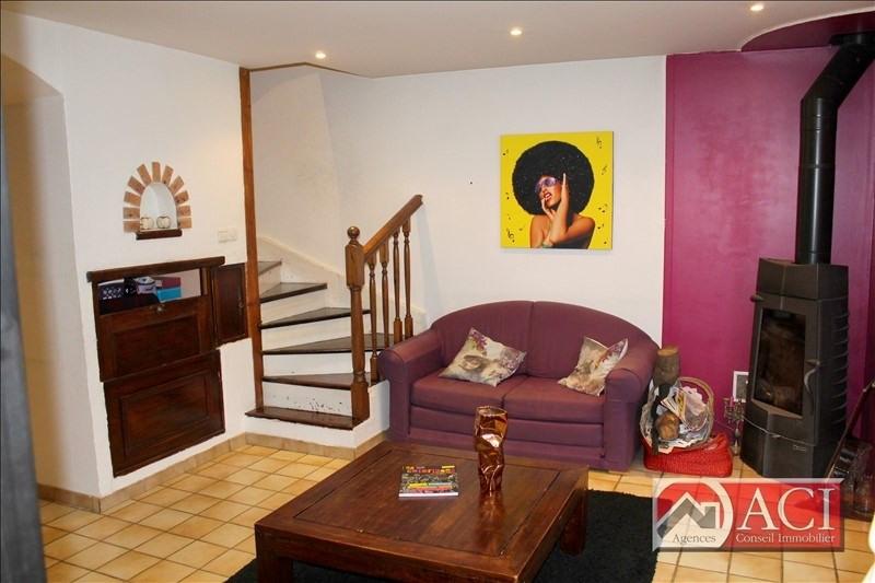 Vente maison / villa Groslay 304000€ - Photo 3