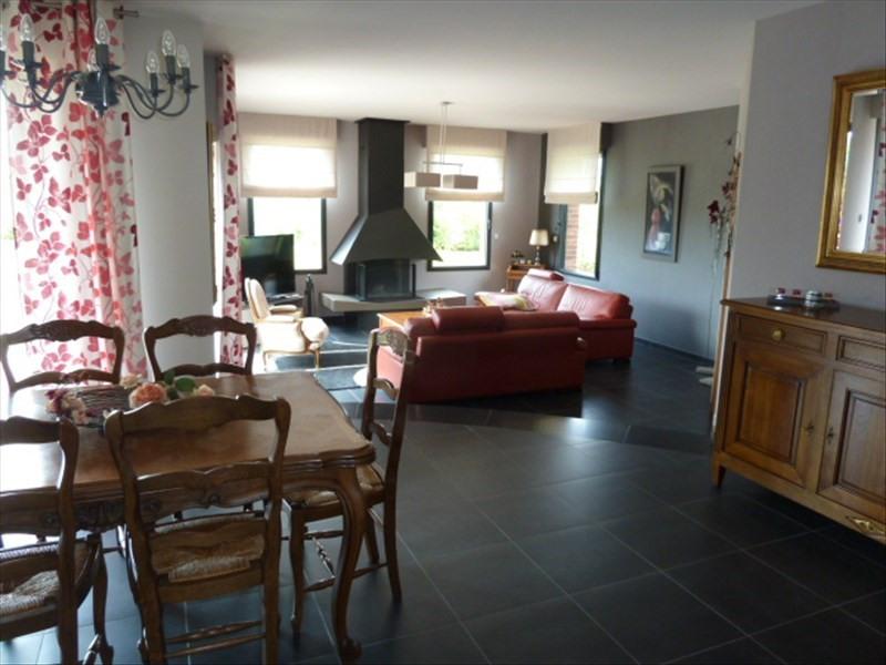 Vente de prestige maison / villa La couture 454000€ - Photo 4