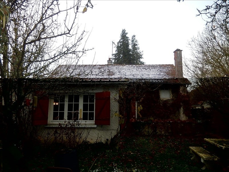 Revenda casa Maintenon 155000€ - Fotografia 4