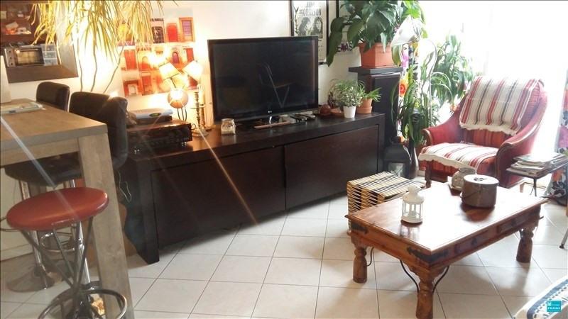 Vente appartement Wissous 220000€ - Photo 2