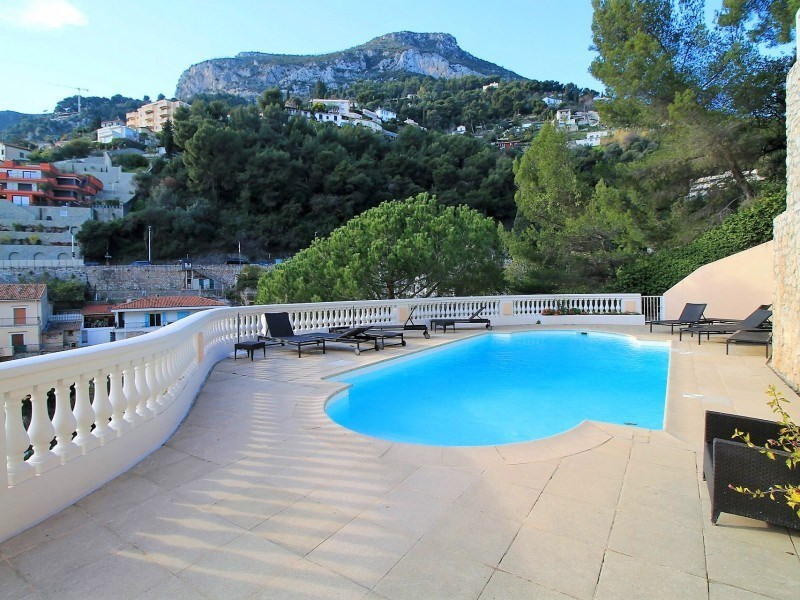 Vente appartement Roquebrune cap martin 525 000€ - Photo 1