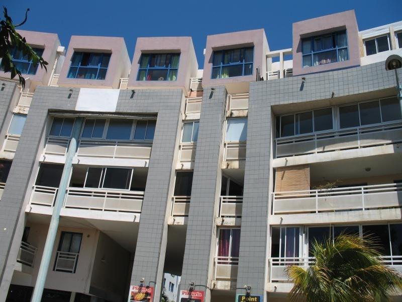 Rental apartment St denis 503€ CC - Picture 2