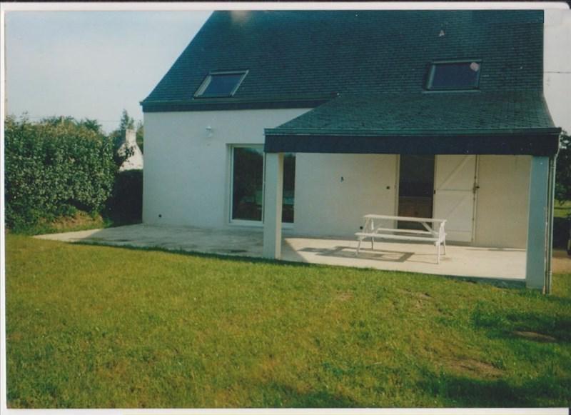 Sale house / villa Esquibien 144348€ - Picture 1