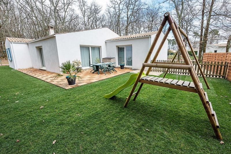 Maison La Tremblade - 4 pièces - 127,40 m²- Jardin