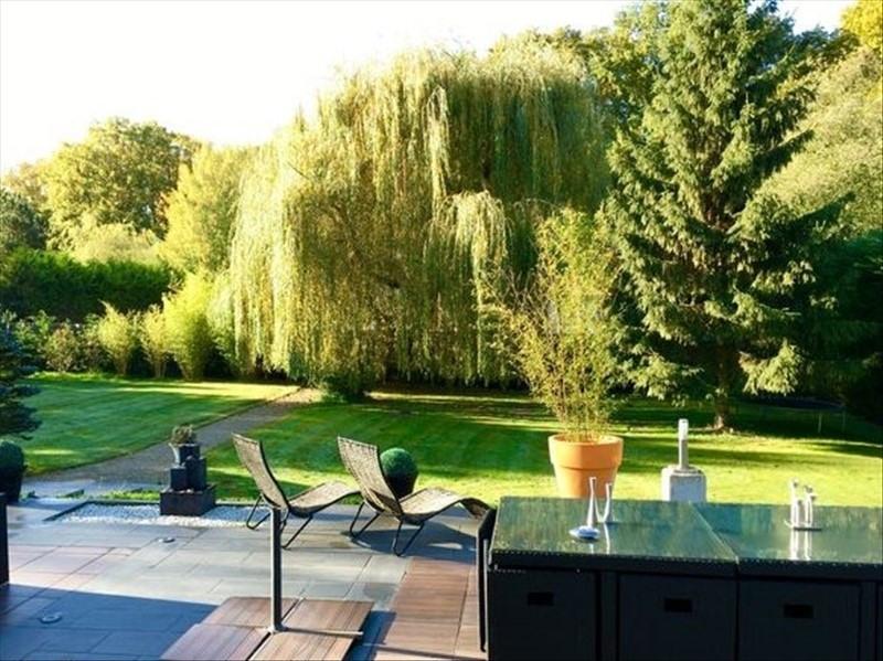 Vente maison / villa Montfort l amaury 556500€ - Photo 2
