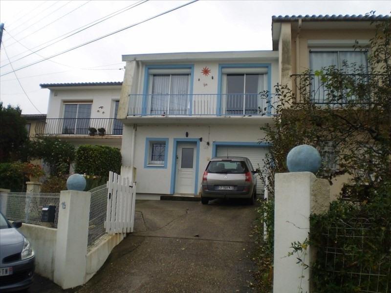 Revenda casa Auch 157000€ - Fotografia 1