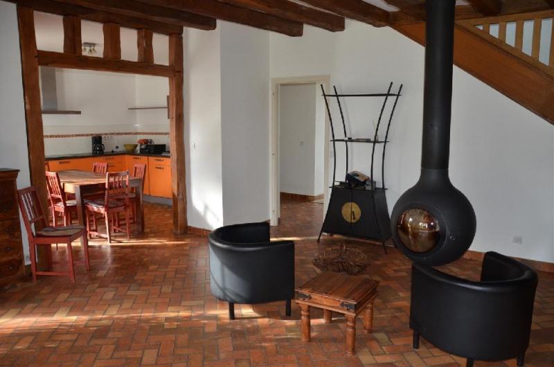 Sale house / villa Chartrettes 598000€ - Picture 8