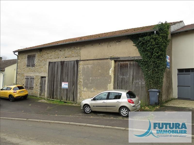 Vente maison / villa Pontoy 115000€ - Photo 6