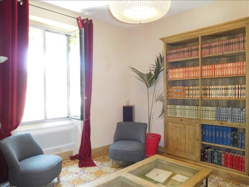 Престижная продажа дом Carpentras 599000€ - Фото 8