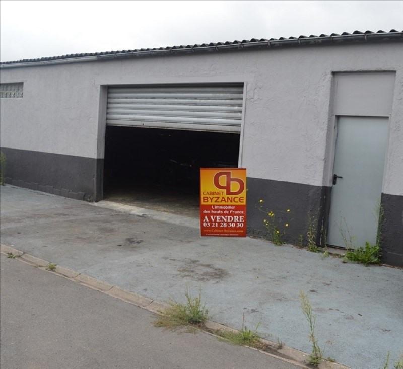 Sale house / villa Henin beaumont 334800€ - Picture 2