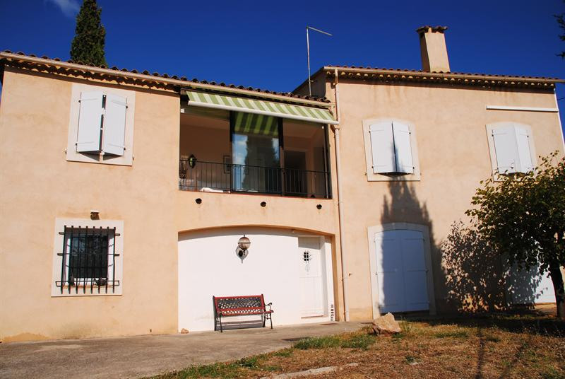 Vente maison / villa Seillans 495 000€ - Photo 4