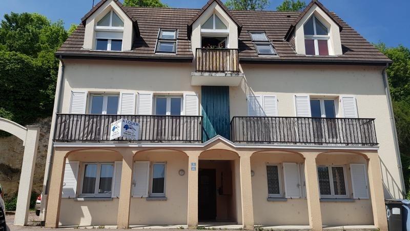 Rental apartment Evreux 530€ CC - Picture 1