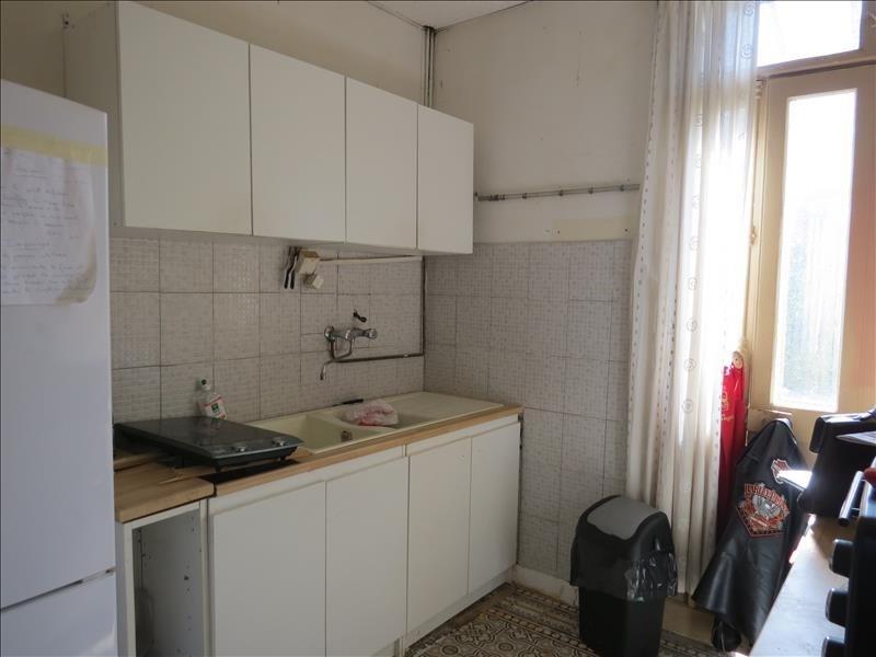 Vente maison / villa St leu la foret 420000€ - Photo 5
