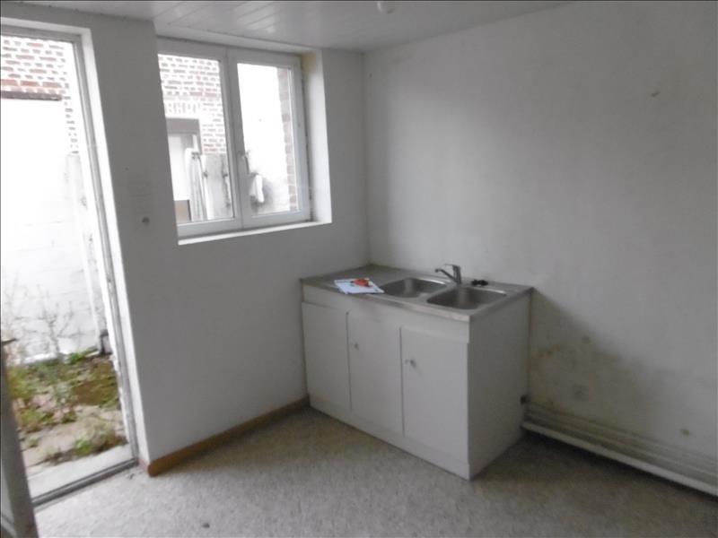 Vente maison / villa Lecluse 34000€ - Photo 3