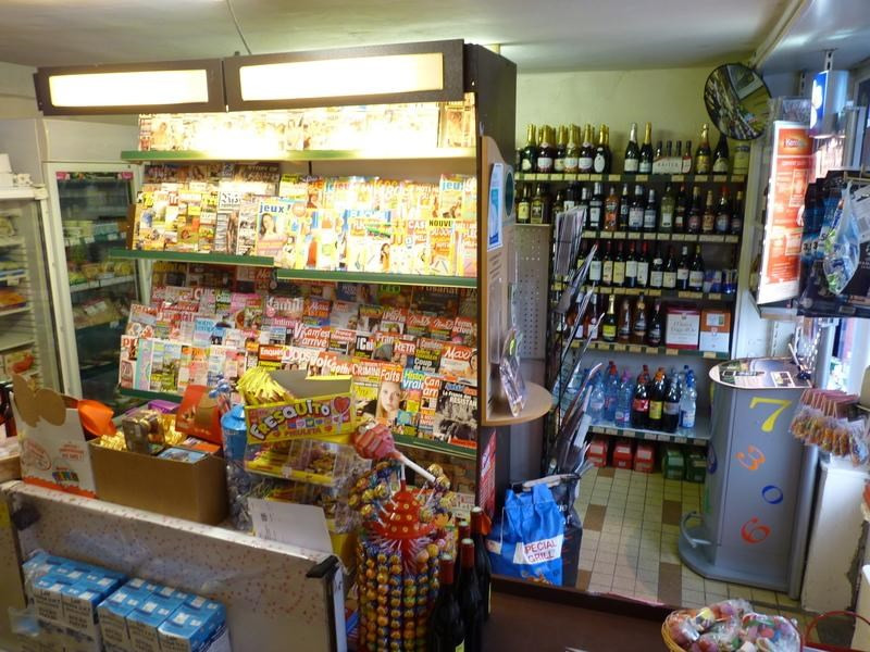 Fonds de commerce Alimentation Flers 0