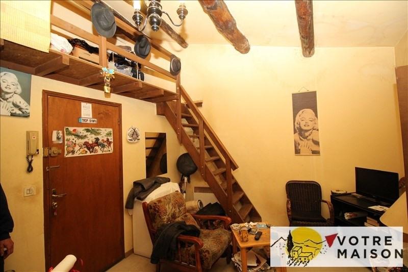 Sale apartment Salon de provence 65000€ - Picture 3