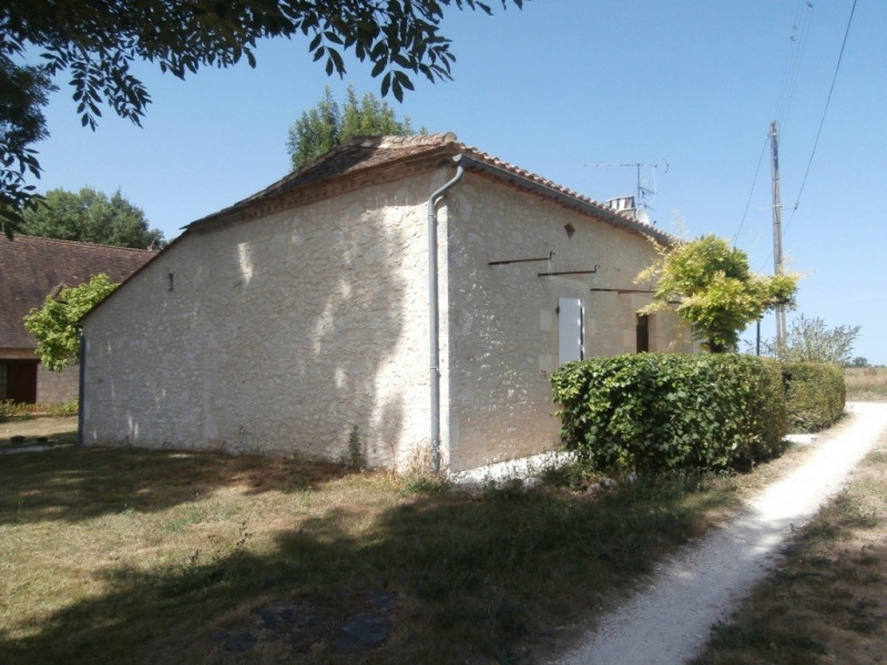 Sale house / villa Issigeac 275500€ - Picture 2
