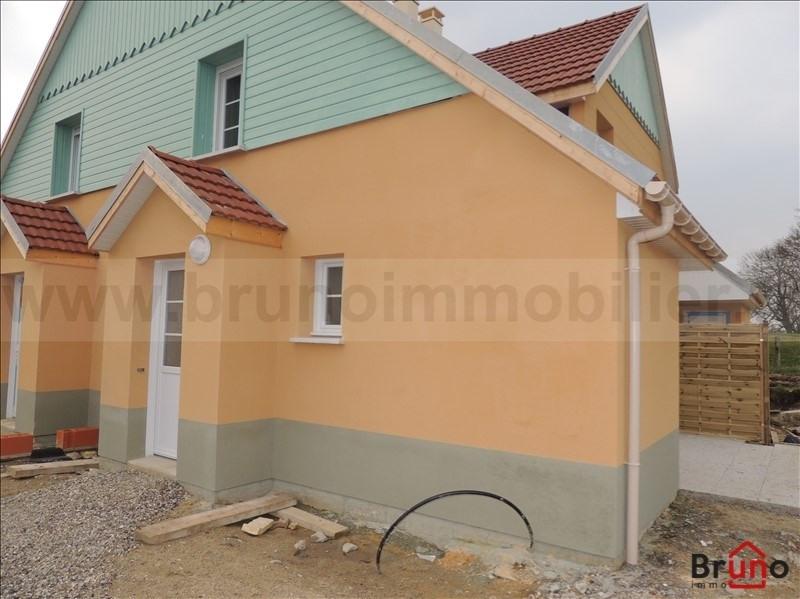 Revenda casa St valery sur somme  - Fotografia 10