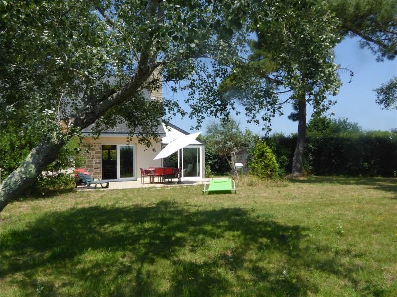 Sale house / villa La trinite sur mer 325340€ - Picture 2
