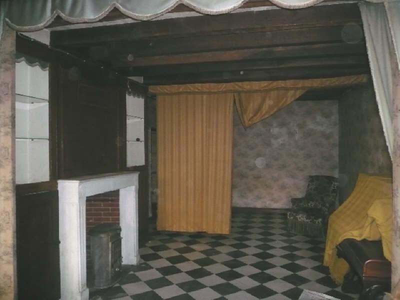 Vente maison / villa St satur 39500€ - Photo 4