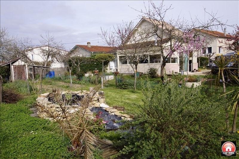 Sale house / villa Bergerac 159000€ - Picture 3