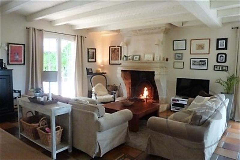 Sale house / villa Soullans 447900€ - Picture 8