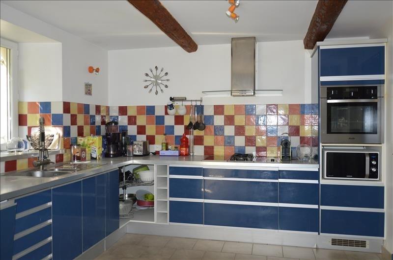 Verkoop van prestige  huis Entraigues sur sorgues 575000€ - Foto 4