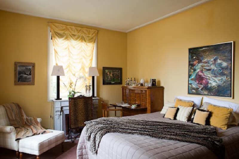 Deluxe sale house / villa Maisons-laffitte 2100000€ - Picture 4
