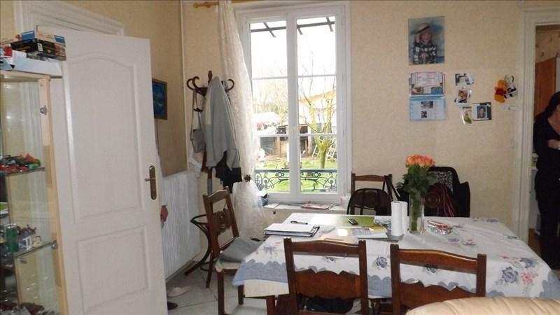 Vente maison / villa Isles les meldeuses 183000€ - Photo 1