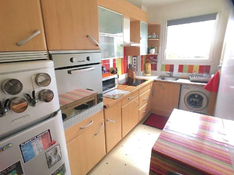 Sale apartment Fontenay sous bois 312000€ - Picture 1