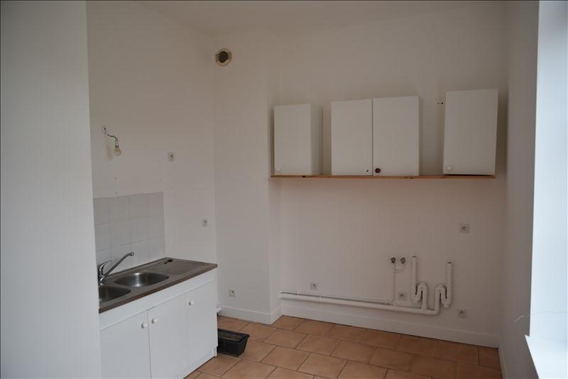 Sale apartment Honfleur 236300€ - Picture 4