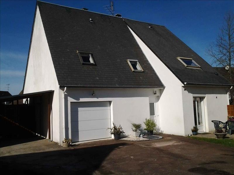 Vente maison / villa Blois 196500€ - Photo 6