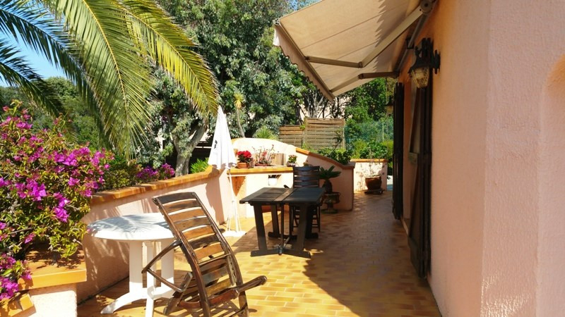 Vente maison / villa Porticcio 840 000€ - Photo 9