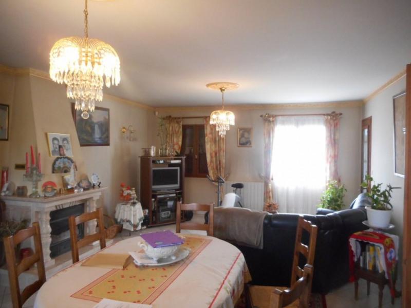 Vente maison / villa Ormesson sur marne 465000€ - Photo 2