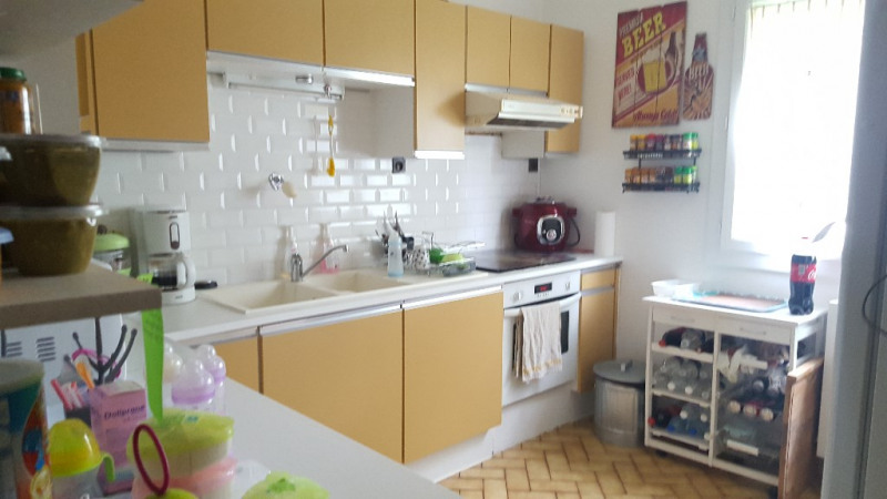 Vente appartement Beauvais 74 000€ - Photo 2