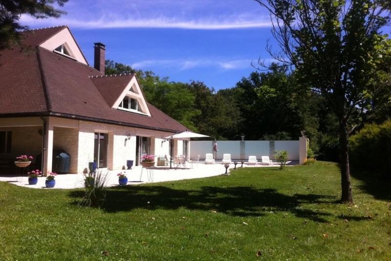 Deluxe sale house / villa Clairefontaine en yvelines 1085000€ - Picture 1