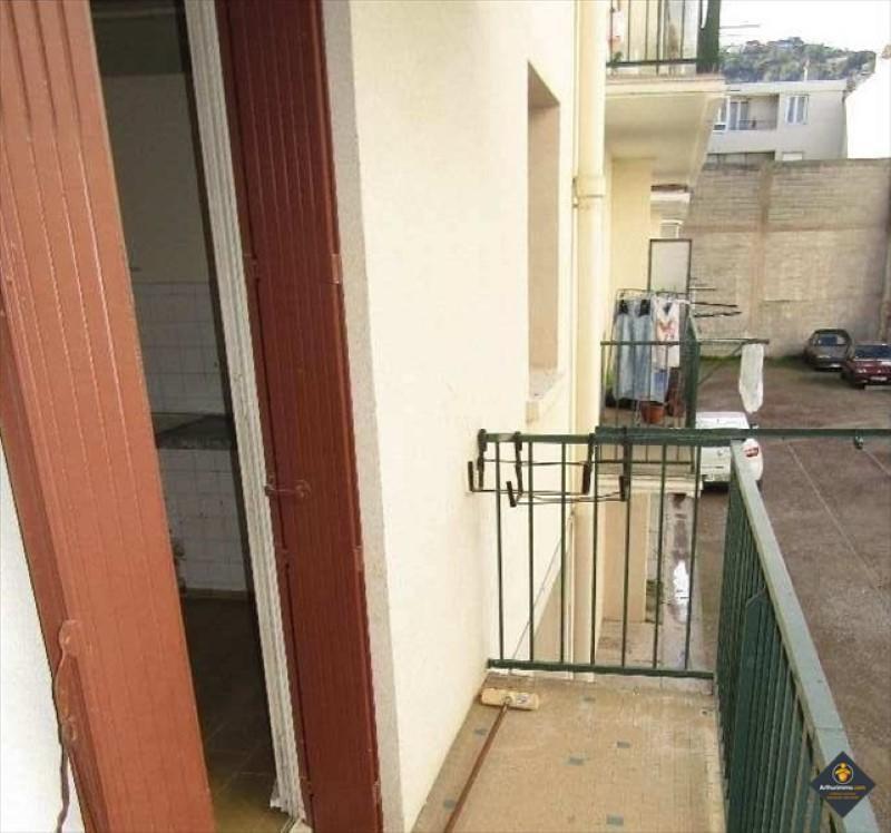 Sale apartment Sete 99000€ - Picture 4