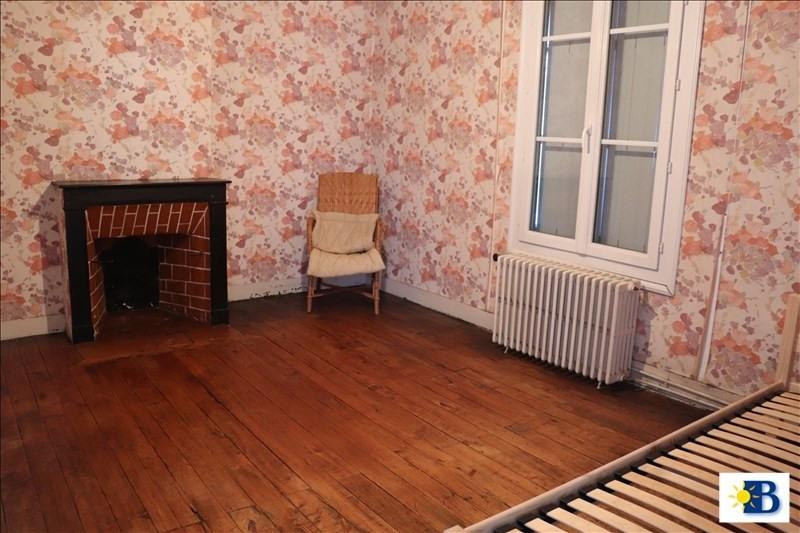 Produit d'investissement maison / villa Chatellerault 112350€ - Photo 6