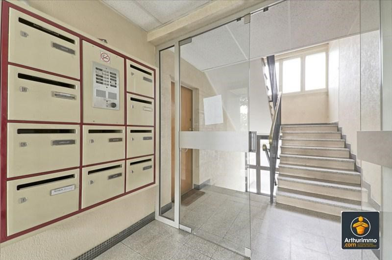 Vente appartement Villeneuve st georges 152 000€ - Photo 2