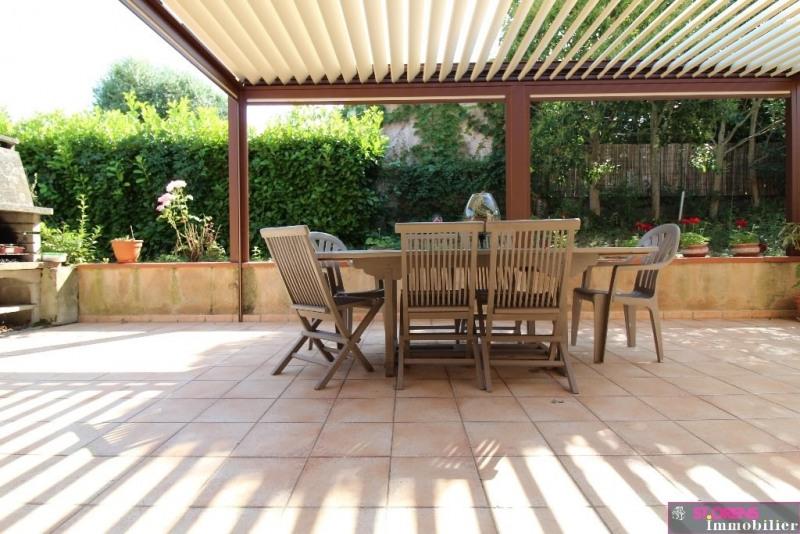 Vente maison / villa Quint-fonsegrives 5 minutes 342000€ - Photo 2