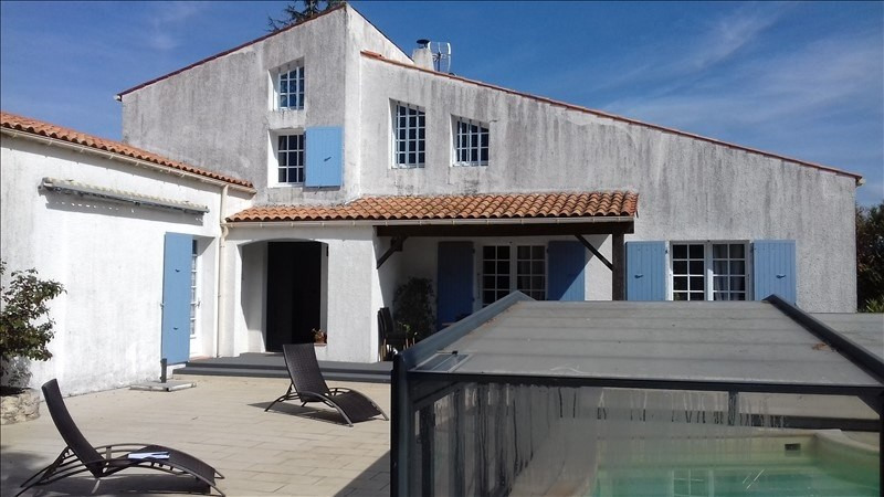 Vente maison / villa La rochelle 268500€ - Photo 2