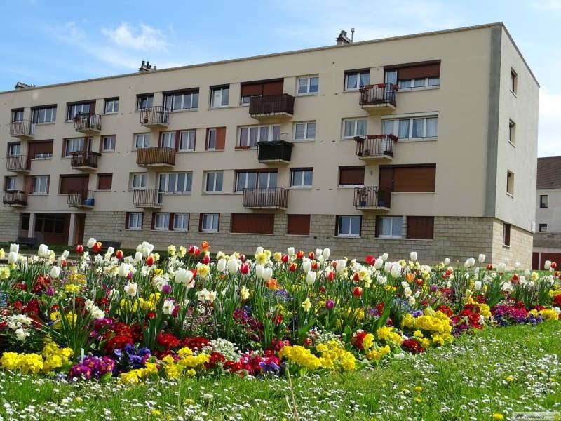 Vente appartement Poissy 147000€ - Photo 1