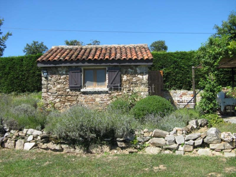 Vente maison / villa La bastide l eveque 249000€ - Photo 8