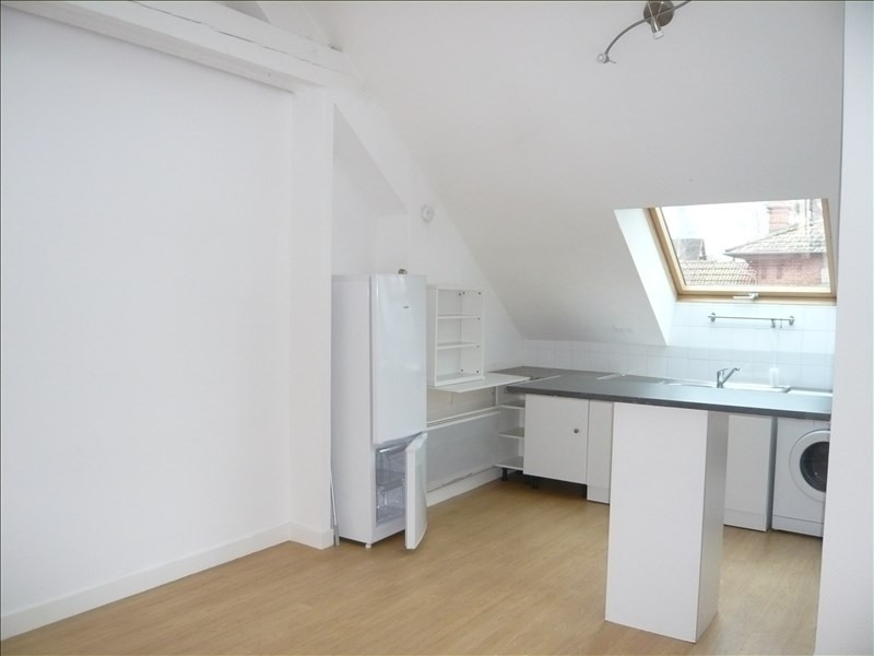 Rental apartment Bois le roi 795€ CC - Picture 3