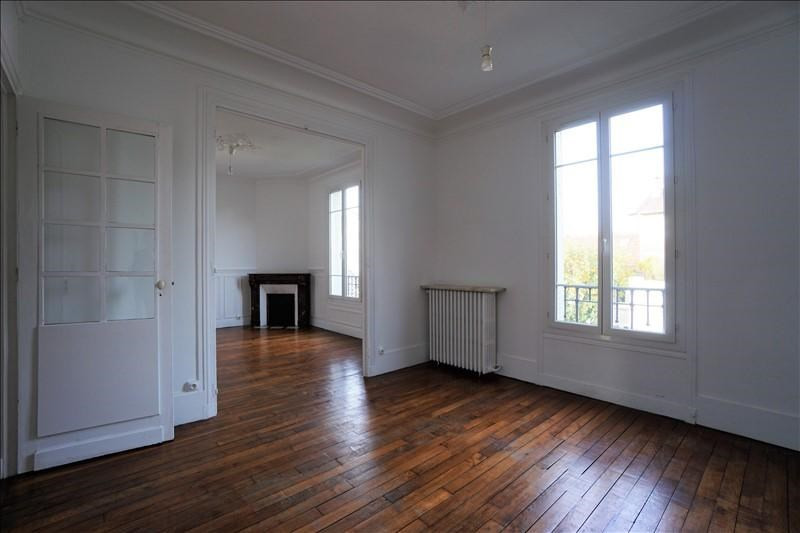 Vente appartement Bois colombes 386000€ - Photo 2
