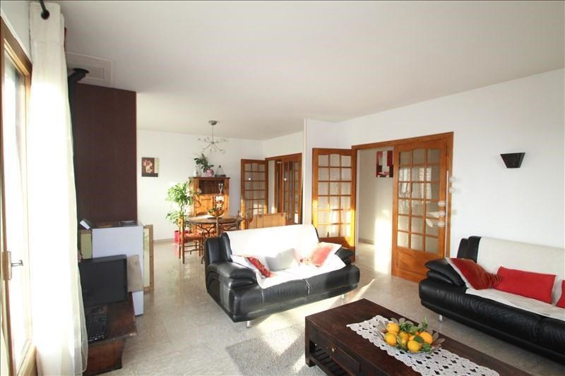 Sale apartment Chambery 279500€ - Picture 5