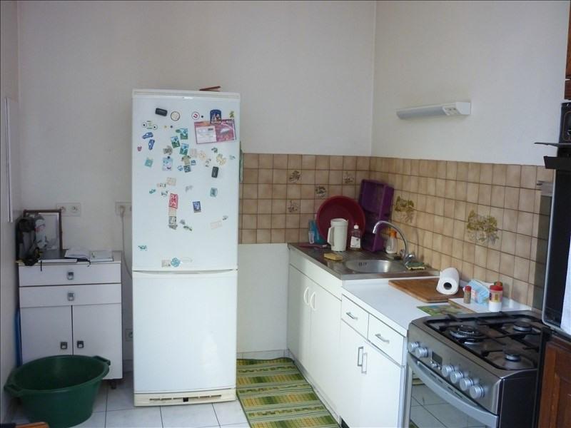 Sale house / villa Retiers 177650€ - Picture 4