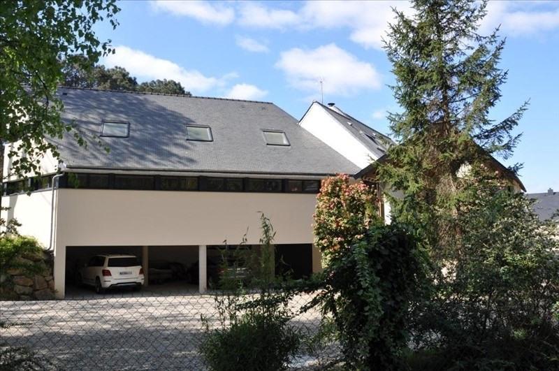 Vente de prestige maison / villa Merlevenez 630000€ - Photo 8