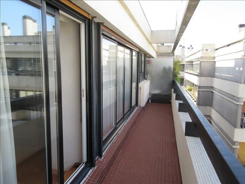 Vente appartement Paris 20ème 650000€ - Photo 3